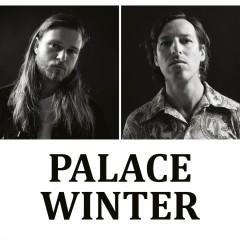 Palace Winter