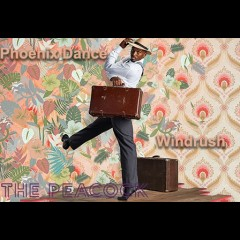Phoenix Dance — Windrush: Movement of the People - Part of a mixed programme of work