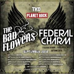 PLANET ROCK TOUR