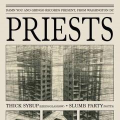 Priests (Washington DC),