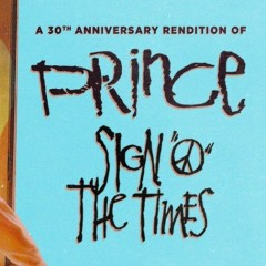 Prince: A 30th Anniversary Rendition of Sign O' The Times