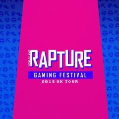 Rapture Gaming Festival