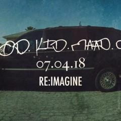 Re:imagine: Kendrick Lamar's Good Kid, MAAD City
