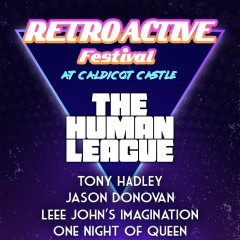 Retroactive Festival