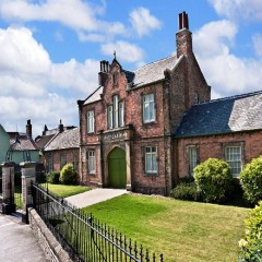 Ripon Museums - Workhouse Museum & Garden