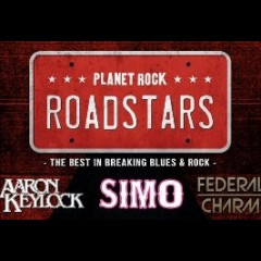Roadstars: Simo - Aaron Keylock - Federal Charm
