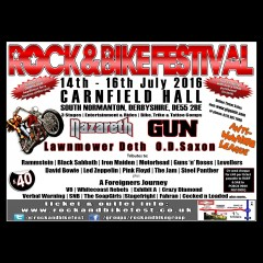 Rock and Bike Festival