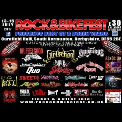 Rock and Bike Festival