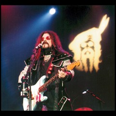 Roy Wood & his Band Xmas Show Special