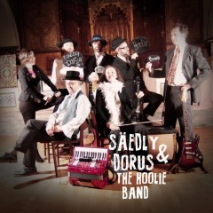 Saedly Dorus and the Hoolie Band