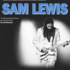 Sam Lewis.