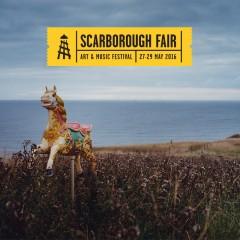 Scarborough Fair Festival