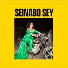 Seinabo Sey
