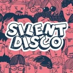 Silent Disco: Valentines Edition