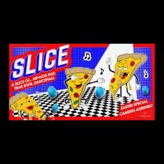 Slice Easter Special