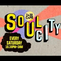 Soul City Presents: Kon