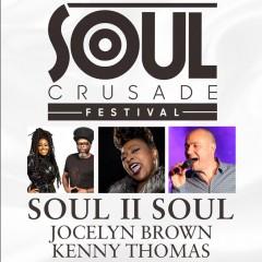 Soul Crusade Festival