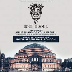Soul II Soul image