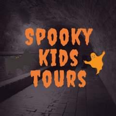 Spooky Kids Tours
