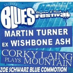 St Ives Blues Festival