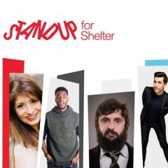 Stand Up For Shelter