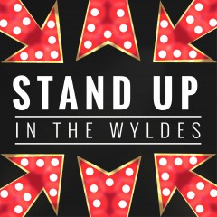 Stand Up In The Wyldes