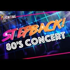 Stepback 80s