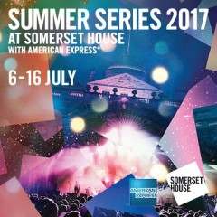 Summer Series at Somerset House with American Express