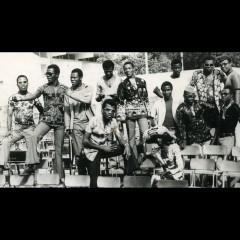 T.P. Orchestre Poly-rythmo de Cotonou