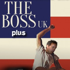The Boss (Springsteen)
