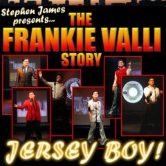 The Frankie Valli Story
