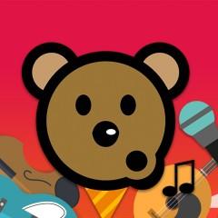 The Beanbag Music Club