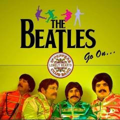 The Beatles Go On