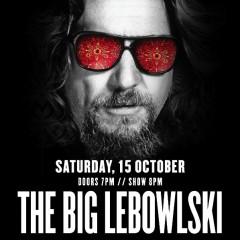 THE BIG LEBOWLSKI