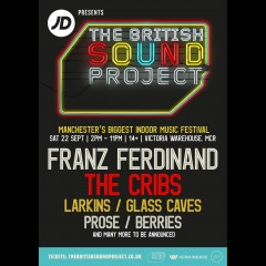 The British Sound Project
