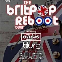 The Britpop Reboot Tour