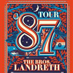The Bros Landreth