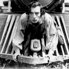 The Buster Keaton Pictureshow