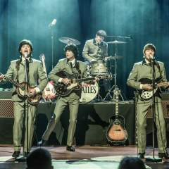 The Cavern Beatles  tickets in Wrexham