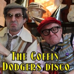 The Coffin Dodgers Disco