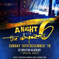 The Compozers