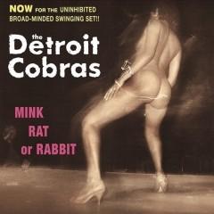 The Detroit Cobras