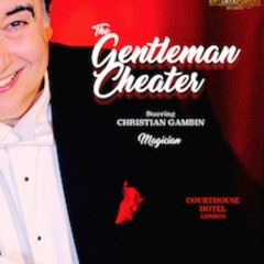 The Gentleman Cheater starring Christian Gambin