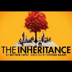 The Inheritance: Part 1<br>&bull; No booking fee