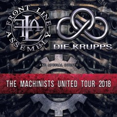 The Machinists United