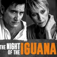 The Night of the Iguana<br>• Was £70 Now £40 Saving £30