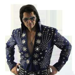 The Only Way Is Elvis - It's A King Thing!