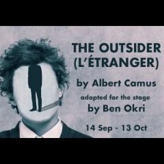 The Outsider (L'Etranger)