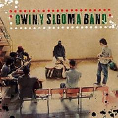 The Owiny Sigoma Band