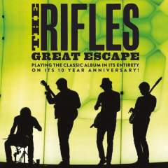 The Rifles